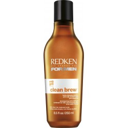 Redken  FM Clean Brew Champú - 250 ml