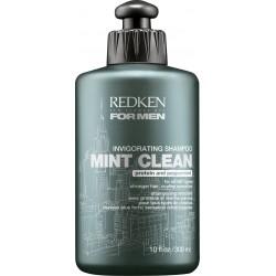 FM Mint Clean Champú - 300 ml