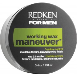 FM Maneuever Working Wax - 100 ml