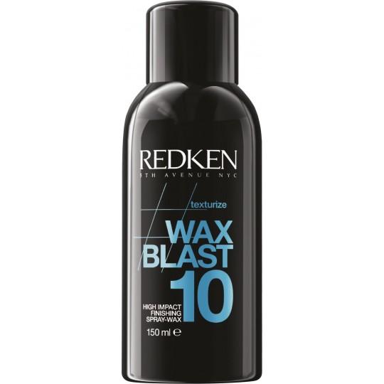 Wax Blast 10 - 150 ml