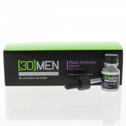3D Mension Sérum Activador - 7 x 10 ml