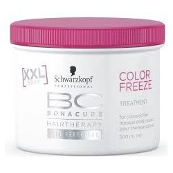 BC Color Freeze Tratamiento - 500 ml
