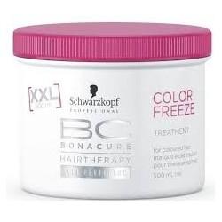 BC Color Freeze Tratamiento - 500 ml