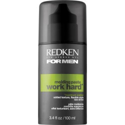FM Work Hard - 100 ml
