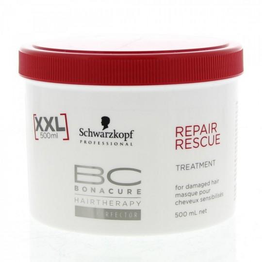BC Repair Rescue Tratamiento - 500 ml
