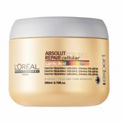 L'Oréal Professionnel Mascarilla Absolut Repair Cellular - 200 ml