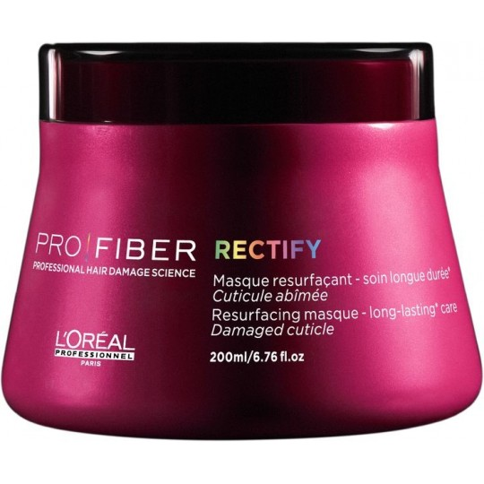 Pro Fiber Rectify Mascarilla - 200 ml