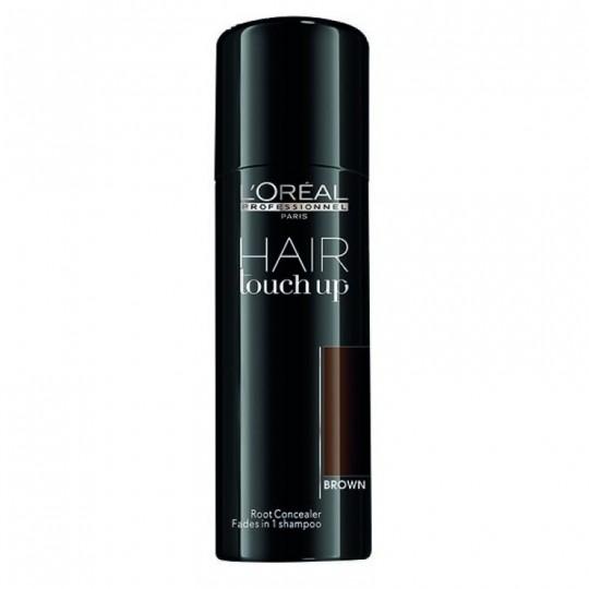 Hair Touch-Up Castaño Oscuro - 75 ml