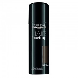 Hair Touch-Up Castaño Claro - 75 ml