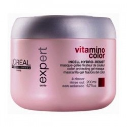 L'Oréal Professionnel Mascarilla Gel Vitamino Color - 200 ml