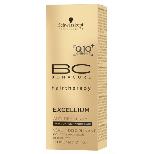 BC Sérum Antisequedad - 30 ml