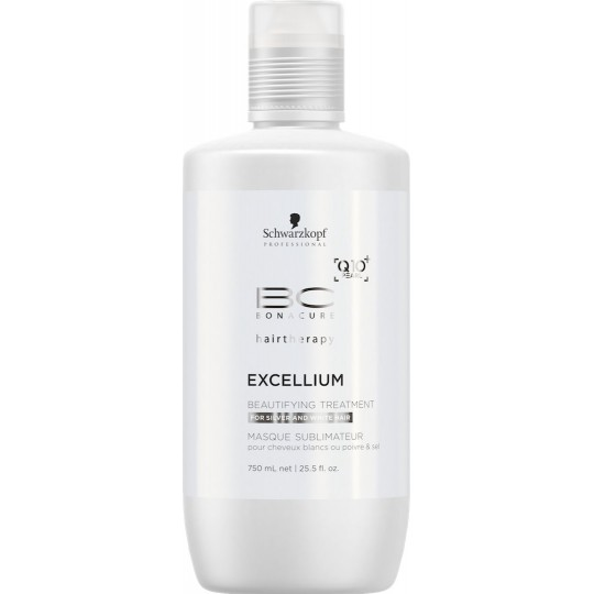 BC Tratamiento Embellecedor - 750 ml