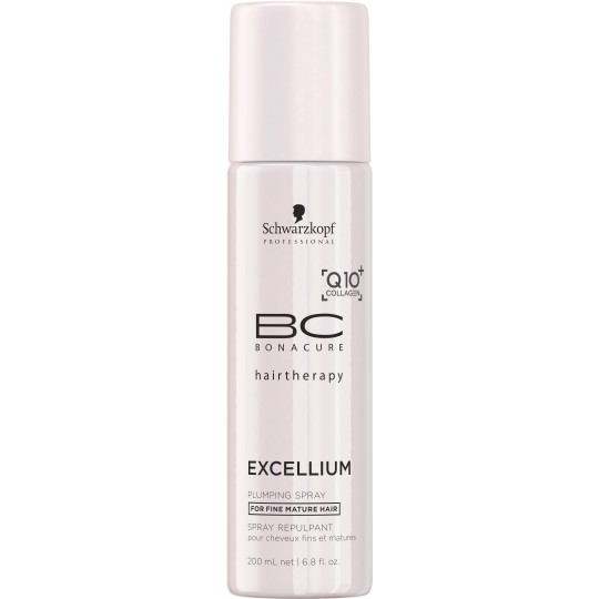 BC Spray Acondicionador Voluminizador - 200 ml