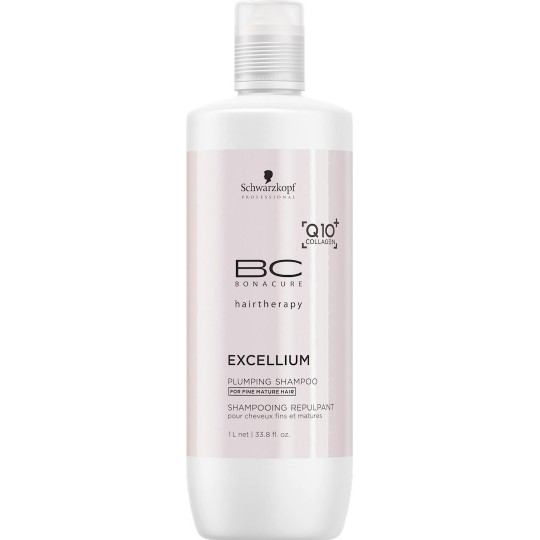 BC Champú Voluminizador - 1000 ml