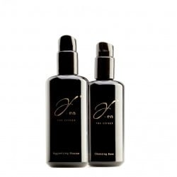 Base y Mousse Y.en Effect - 200ml x 2