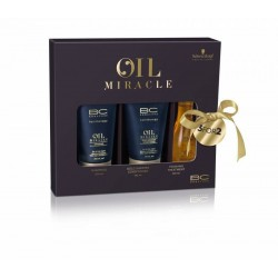 Pack - BC Oil Miracle