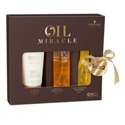 Pack - BC Oil Miracle Light