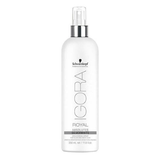 IGORA Royal Absolutes Spray Iluminador - 350 ml