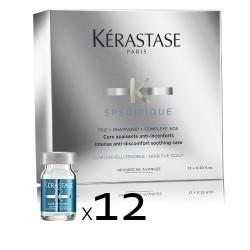 Tratamiento Cura Sensibilidad - 12 x 6 ml