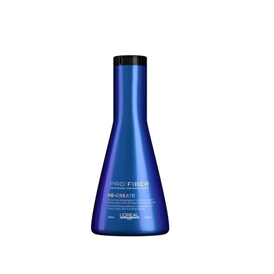 Acondicionador Pro Fiber Re-Create - 200 ml