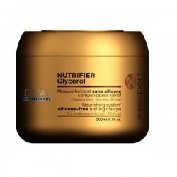 Mascarilla Nutrifier - 200 ml