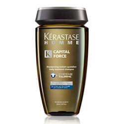 Bain Capital Force Purificante - 250 ml