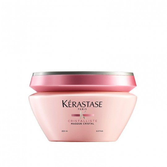 Masque Cristalliste - 200 ml