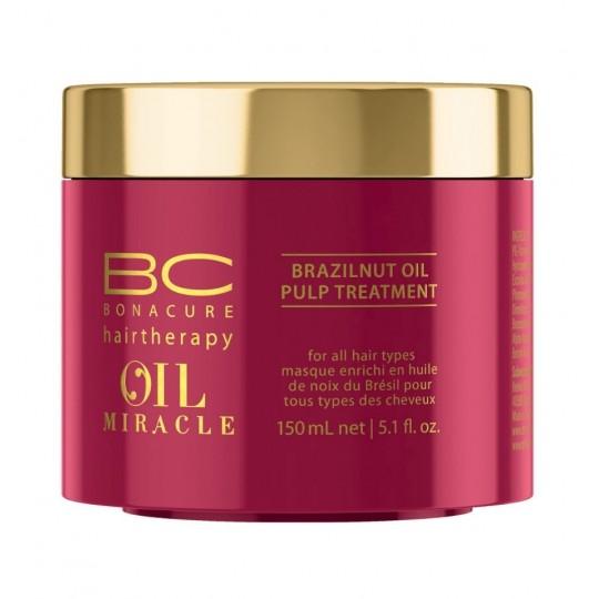 BC Oil Miracle Brazilnut Tratamiento - 150 ml