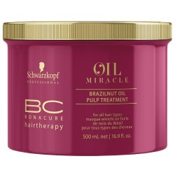 BC Oil Miracle Brazilnut Tratamiento - 500 ml
