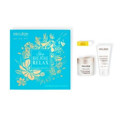 Pack Decleor - Stop Breathe Relax