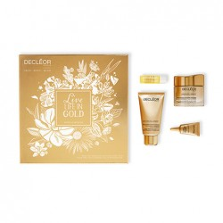 Pack Decleor - Live Life In Gold