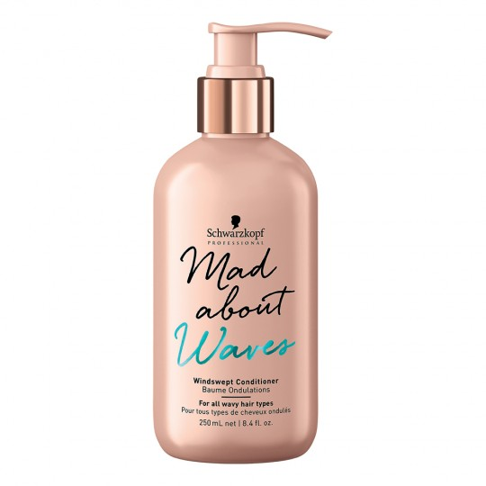 Windswept Conditioner - 250 ml