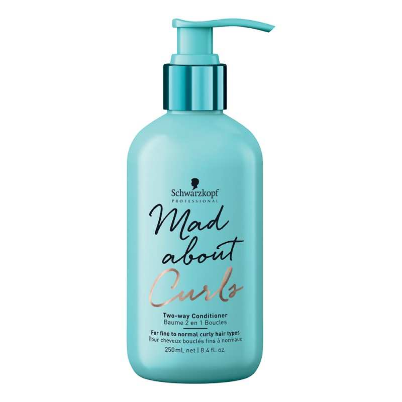 Two-way Conditioner - 250 ml -