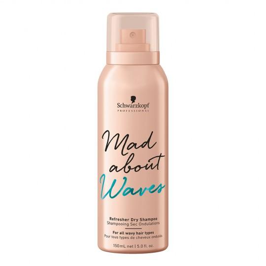 Refresher Dry Shampoo - 200 ml