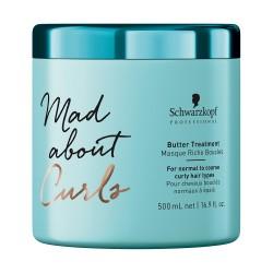 Butter Treatment - 500 ml