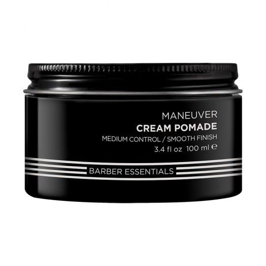 Maneuver Cream Pomade - 100 ml