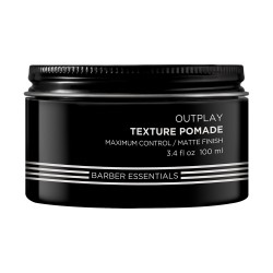 Brews Outplay Texture Pomade - 100 ml