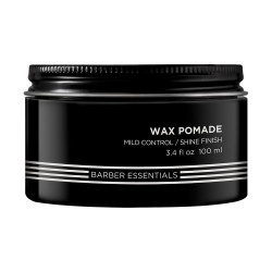 Brews Wax Pomade - 100 ml