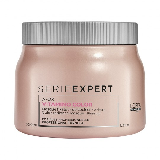 Mascarilla Vitamino Color A-OX - 500 ml