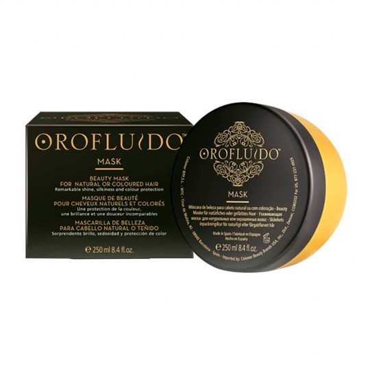 OroFluido Mascarilla - 250 ml