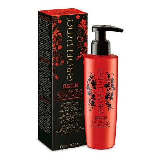 OroFluido Asia Zen Control Conditioner - 200 ml