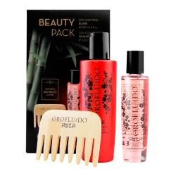 Oro Fluido Asia Beauty Pack