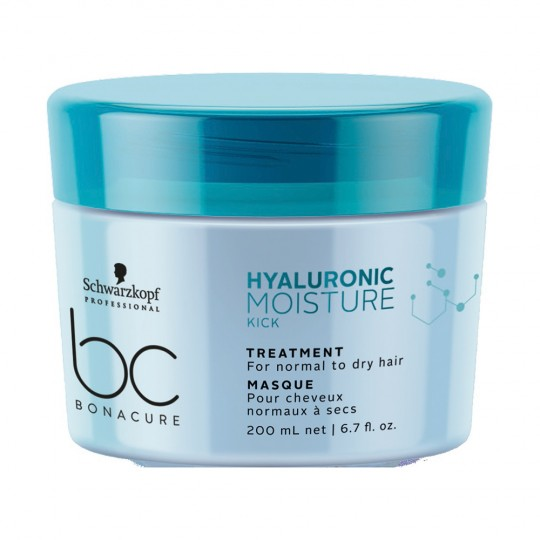 Hyaluronic Moisture Kick Tratamiento - 200 ml