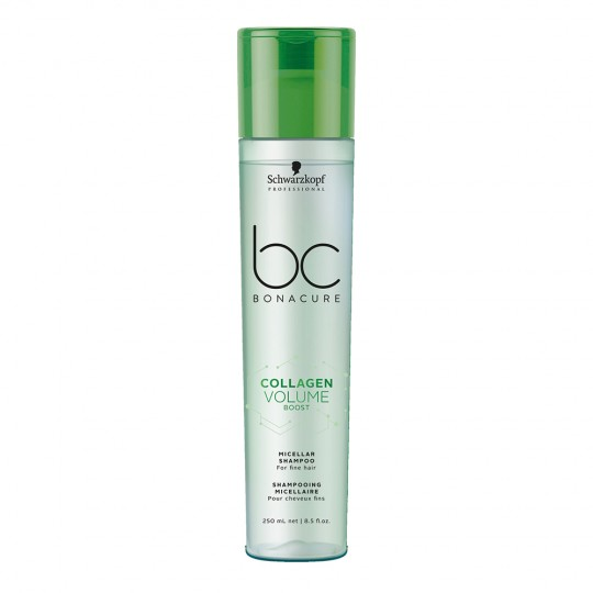 Collagen Volume Boost Champú Micelar - 250 ml