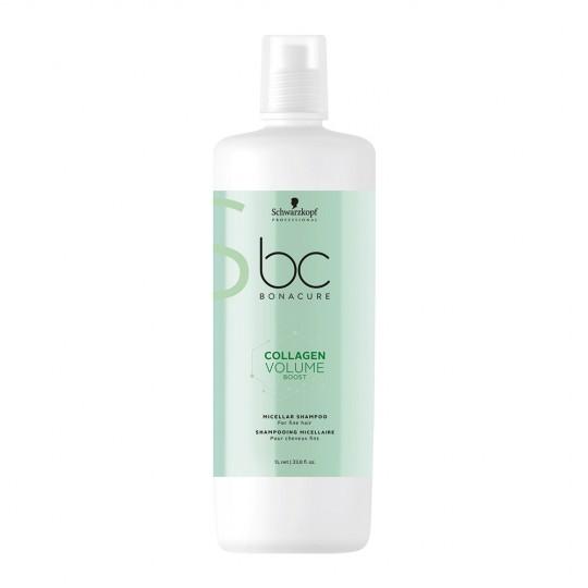 Collagen Volume Boost Champú Micelar - 1000 ml