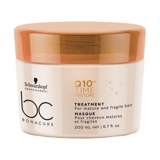 Q10+ Time Restore Tratamiento - 200 ml