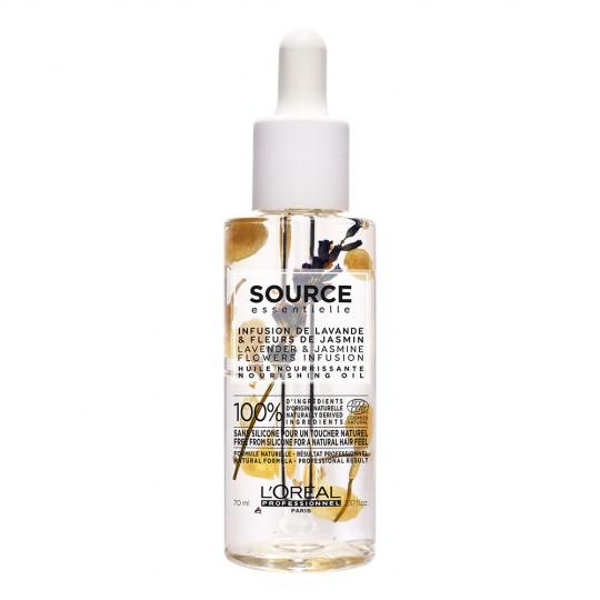 Nourishing Oil - 70 ml