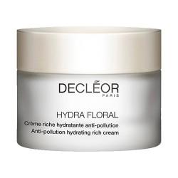 Crème Riche Hydratante Anti-Pollution - 50 ml