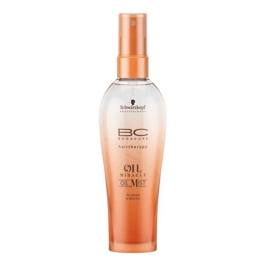 BC Oil Miracle Oil Mist Cabellos Gruesos  - 100 ml