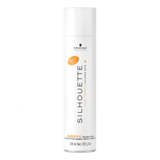 SILHOUETTE Flexible Hold Laca - 300 ml